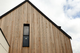 Popup house, Locmariaquer, Morbihan, Bretagne