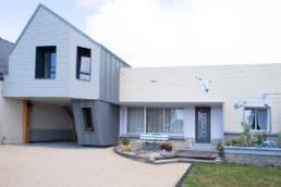 Blokiwood, Plœmeur, Morbihan, Bretagne