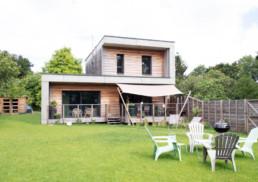 Maison pop-up house à Clohars Carnoët, Finistère